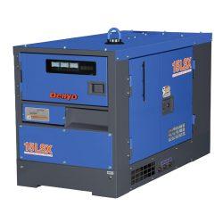 máy phát điện denyo dca-15lsx