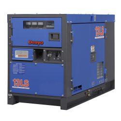 máy phát điện denyo dca-13lsk