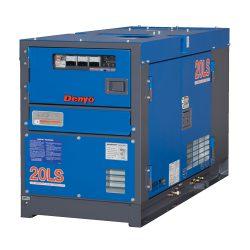 máy phát điện denyo dca-20lsk