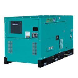 máy phát điện denyo dca-35spk