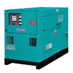 máy phát điện denyo dca-45esi