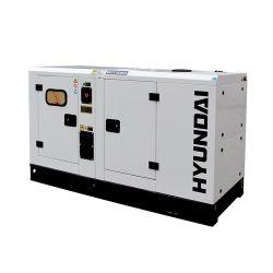 máy phát điện hyundai dhy 11ksem